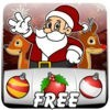 Santa's Kettle of Gold Slots FREE – Spin the Holiday Bonus Casino Wheel , Big Win Payout Slot Machineのアイコン画像